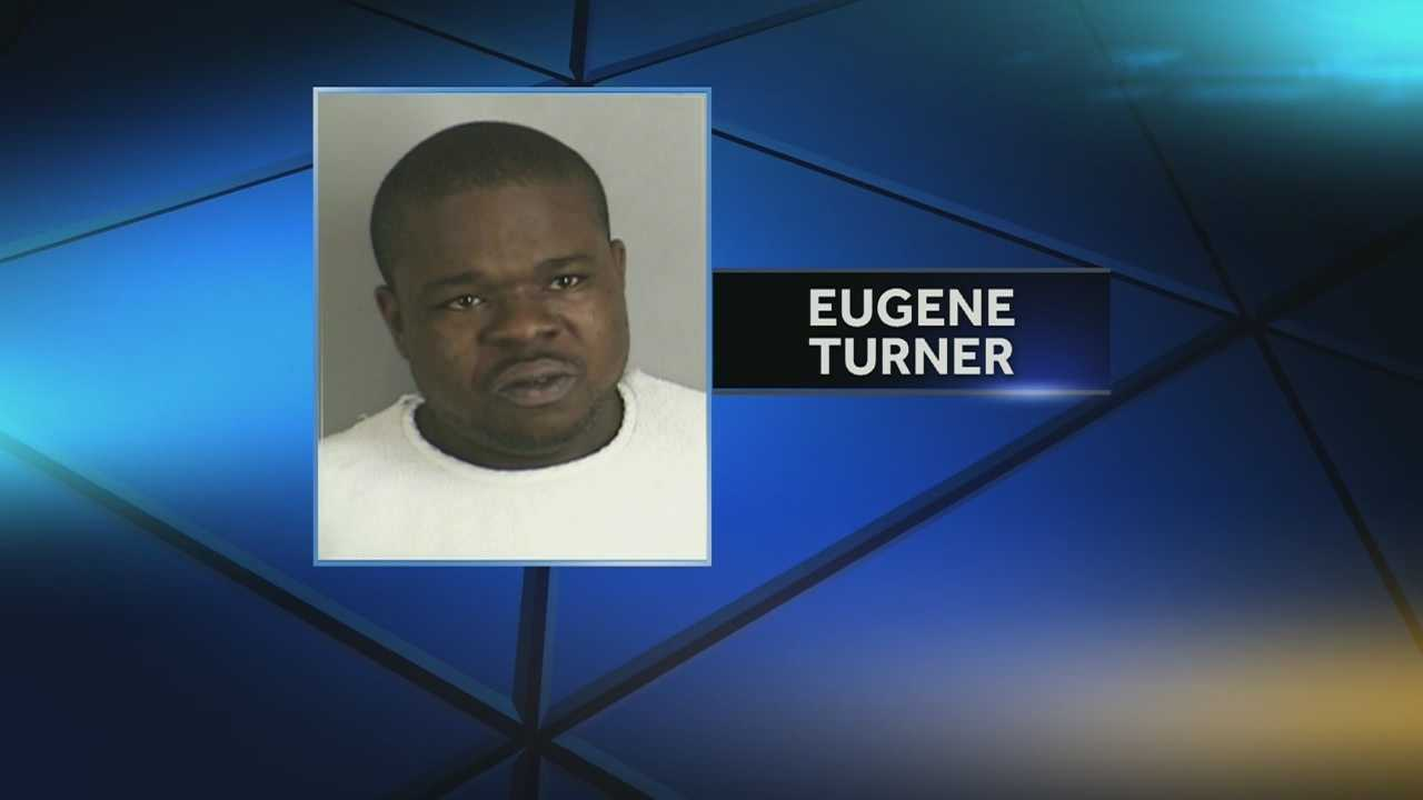 Kansas City police said Eugene Turner, 28, who was killed in an officer-involved shooting early Sunday near Sixth Street and Myrtle Avenue, fired at officers before he was shot.