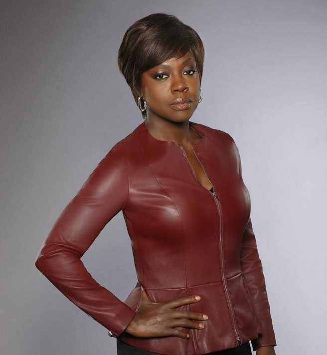 HOW TO GET AWAY WITH MURDER (9 p.m. Tuesdays, premieres Sept. 25)Viola Davis stars in this new legal thriller from Shonda Rhimes about a law professor and the lessons her students must apply in real life.