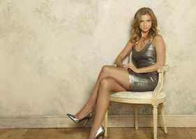 REVENGE (9 p.m. Sundays, premieres Sept. 28)Emily Van Kamp's vengeance-laced soap returns for a fourth season.
