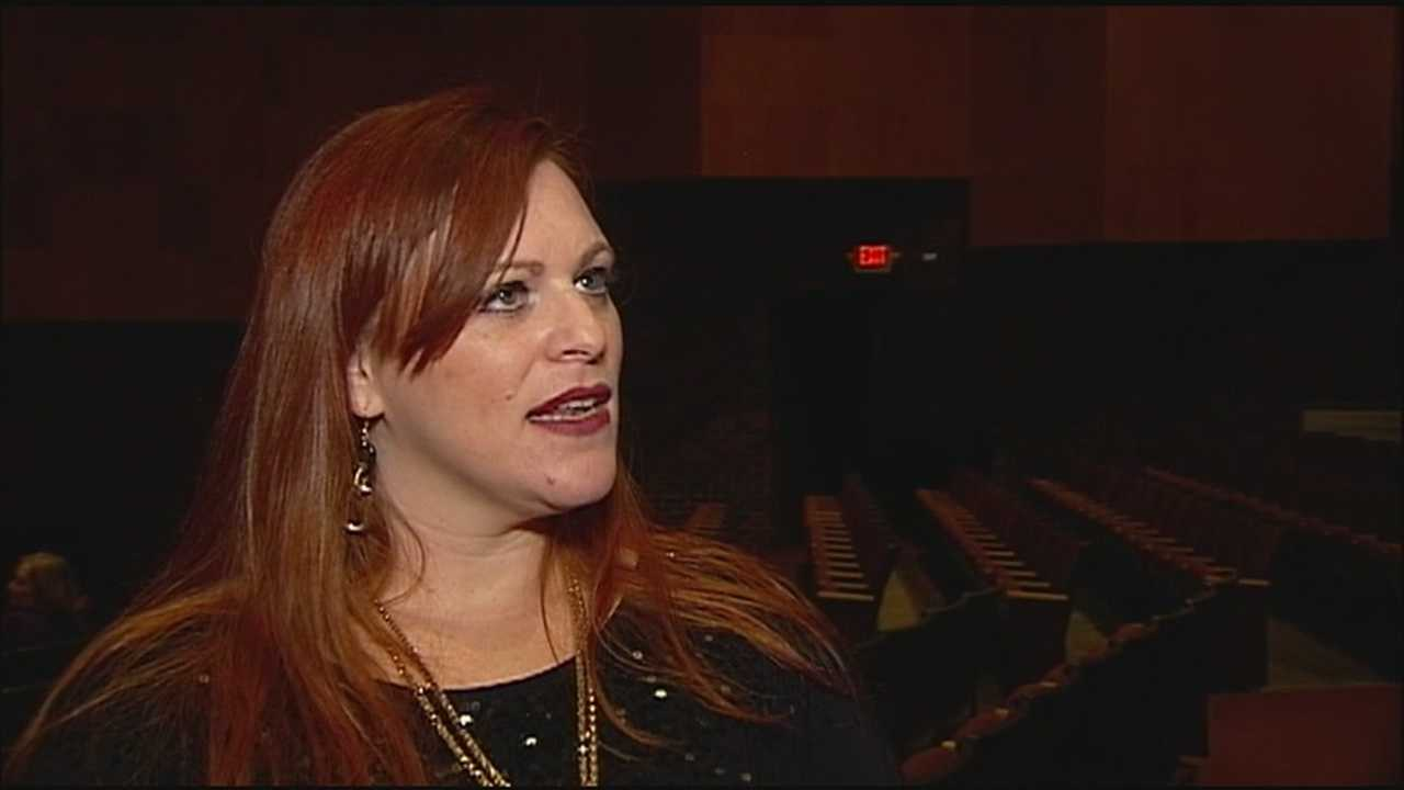 A sex trafficking survivor shares her story with KMBC with the hope that her pain will serve as a warning for others.