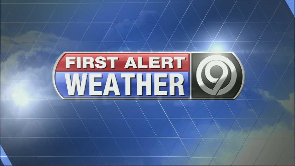 Kmbc Weather Radar Kansas City