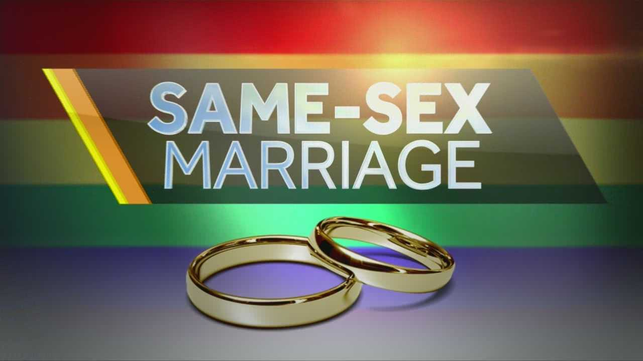 Talitha Vickers joins us to explain why some lawmakers are fighting North Carolina's new Gay marriage laws.