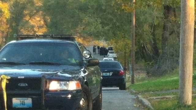 Man Found Dead In Vehicle At 69th Bellefontaine