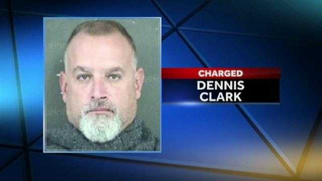 Wyandotte County prosecutors have announced three aggravated sexual battery charges against a man who was a staff nurse at Providence Medical Center.