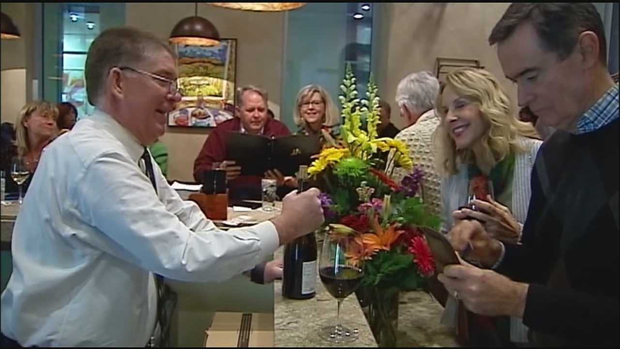 Guests who attended opening night at JJ's restaurant said that returning to the popular eatery that was destroyed in a 2013 explosion and fire felt like a long-awaited homecoming.