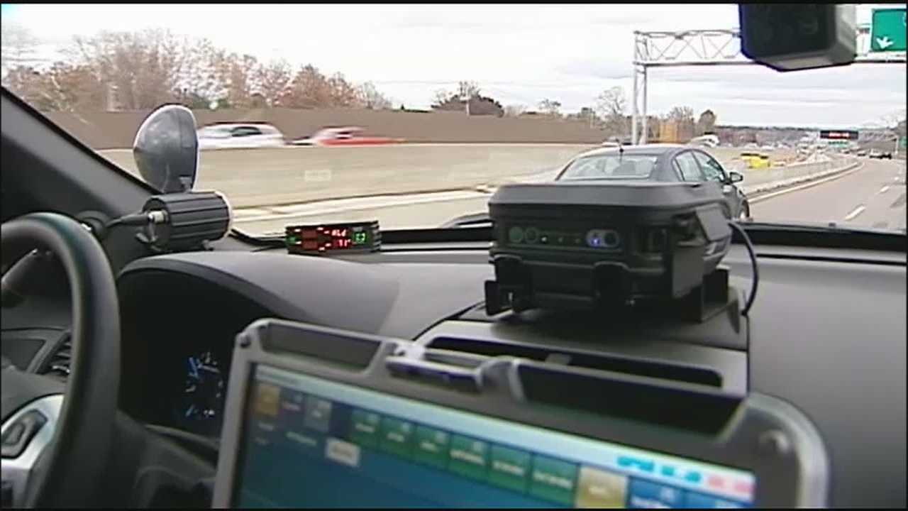 Police said they plan to be busy over the Thanksgiving holiday weekend, conducting patrols and ticketing drivers in hopes of keeping the roads and highways safe.