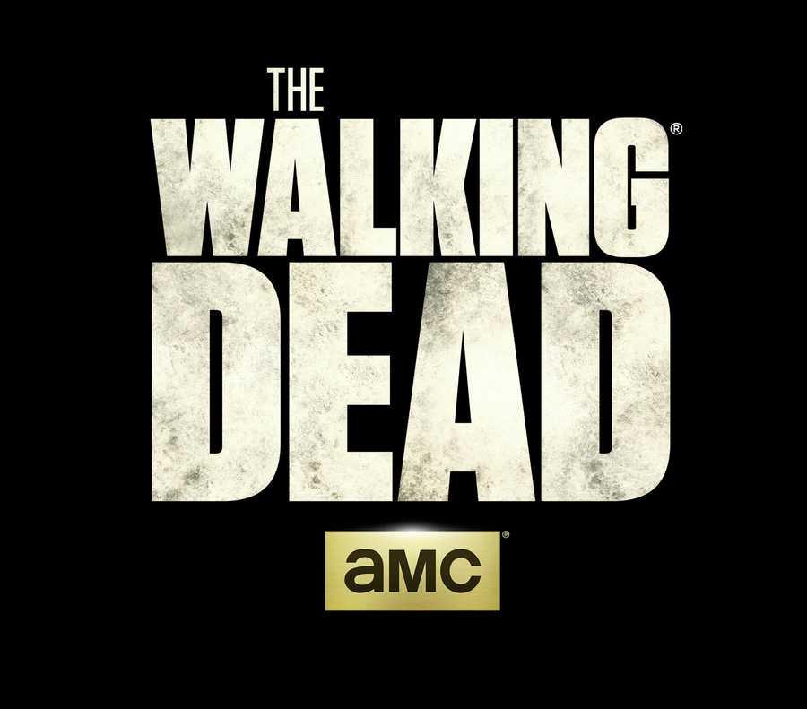 3) The Walking Dead