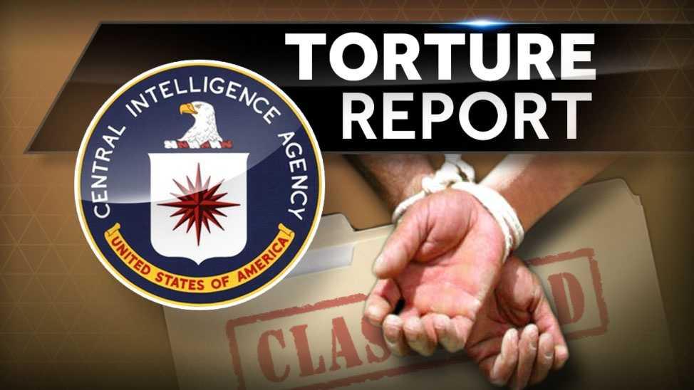 Image Torture report graphic