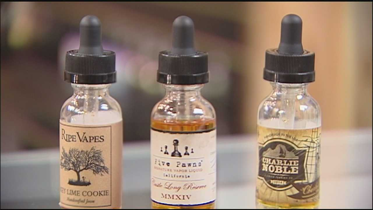 E-cigarettes have become a popular alternative to cigarettes, but the popularity and risk involved is likely to lead to new safety regulations.