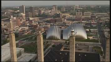 Google has released the top 10 trending searches in Kansas City for 2014.