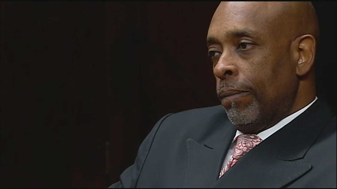 Embattled 5th District Kansas City Councilman Michael Brooks said he will resign from office on Jan. 2. Brooks is under investigation after an aide said he choked her in his office.