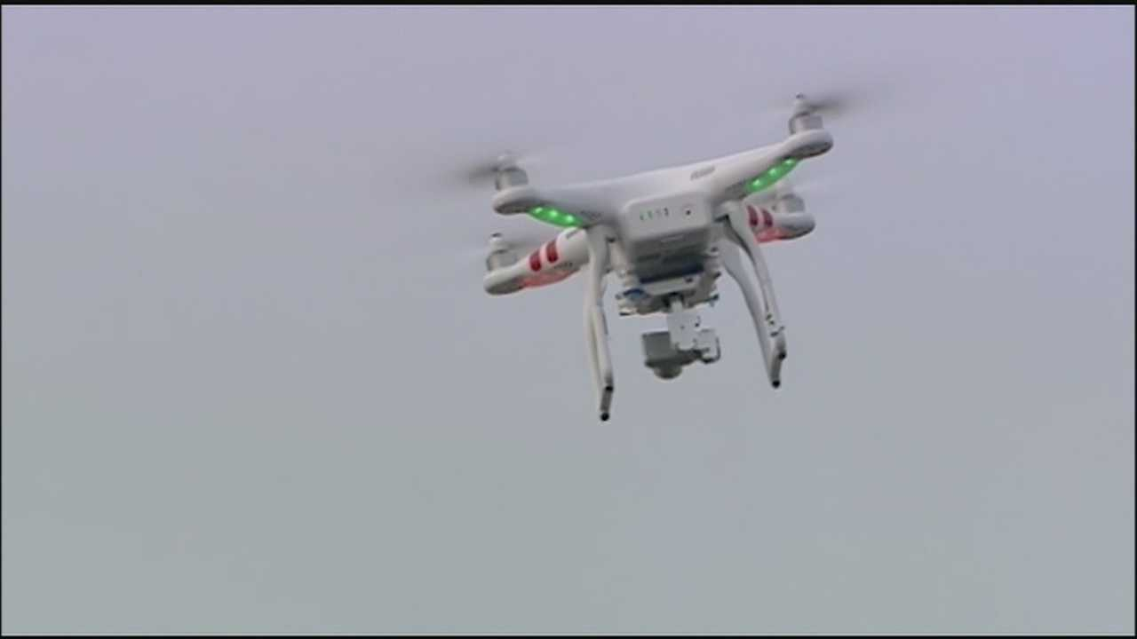 KMBC 9 News has uncovered new videos from drones flying above Kansas and Missouri, raising concerns about safety and privacy.
