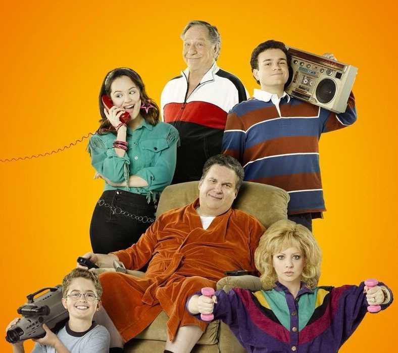 """The Goldbergs"" returns on Wednesday, Jan. 7 at 7:30 p.m."