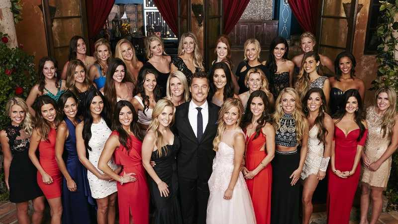 "New Bachelor Chris Soules, a.k.a. ""Prince Farming,"" makes his selection from a crop of 30 new Bachelorettes.""The Bachelor"" returns Monday, Jan. 5 at 7 p.m."