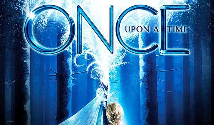"""Once Upon a Time,"" fresh off its ""Frozen"" storyline, returns on Sunday, March 1 at 7 p.m."