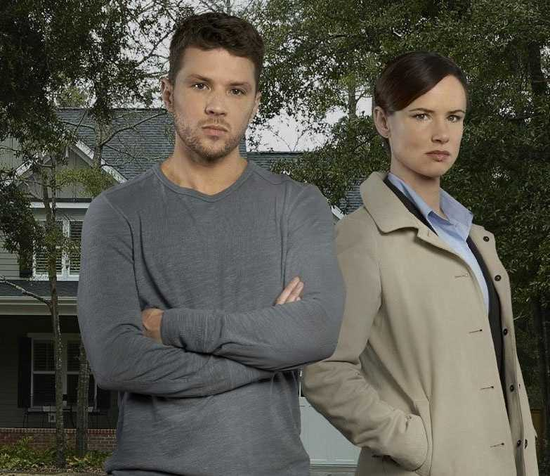 """Secrets and Lies,"" a serialized murder mystery with Ryan Phillippe and Juliette Lewis, premieres Sunday, March 1."