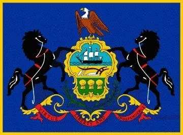 No. 9 -- Pennsylvania