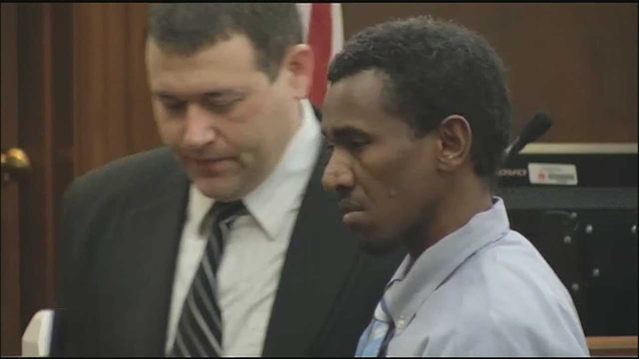 The man accused of killing a teenager at a Somali community center last month made another court appearance Monday.