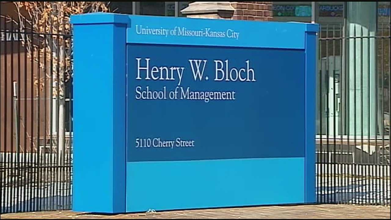 The chancellor of the University of Missouri – Kansas City said his school has some cleaning up to do, after the university's prestigious Bloch School of Management had its national rankings pulled.