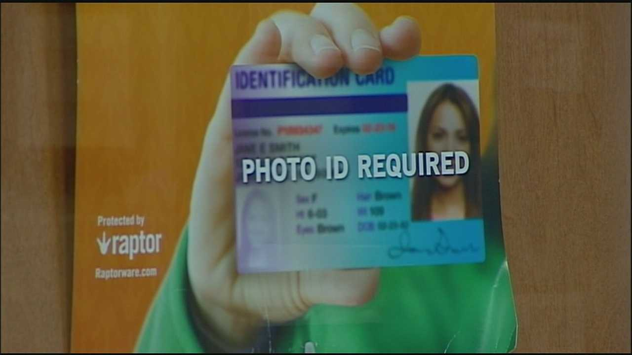 The Shawnee Mission School District rolls out new security rules for visitors that require them to show an official photo ID.