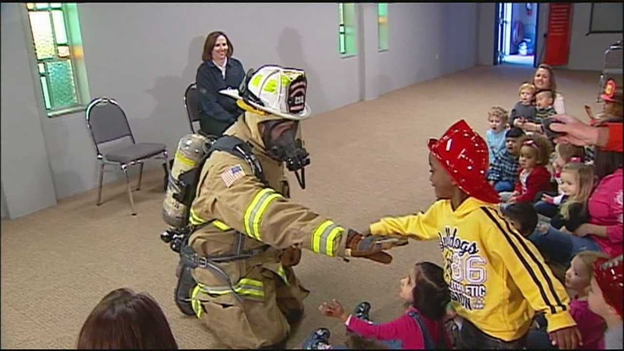 The deaths of three children in a northwest Missouri house fire over the weekend are raising new awareness about the importance of teaching fire safety skills to young children.