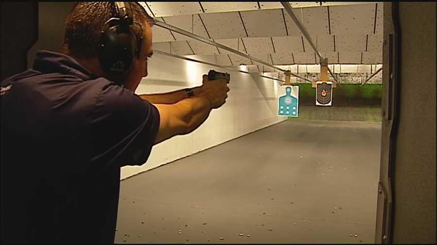 Bill could change Kansas conceal-carry permit rules