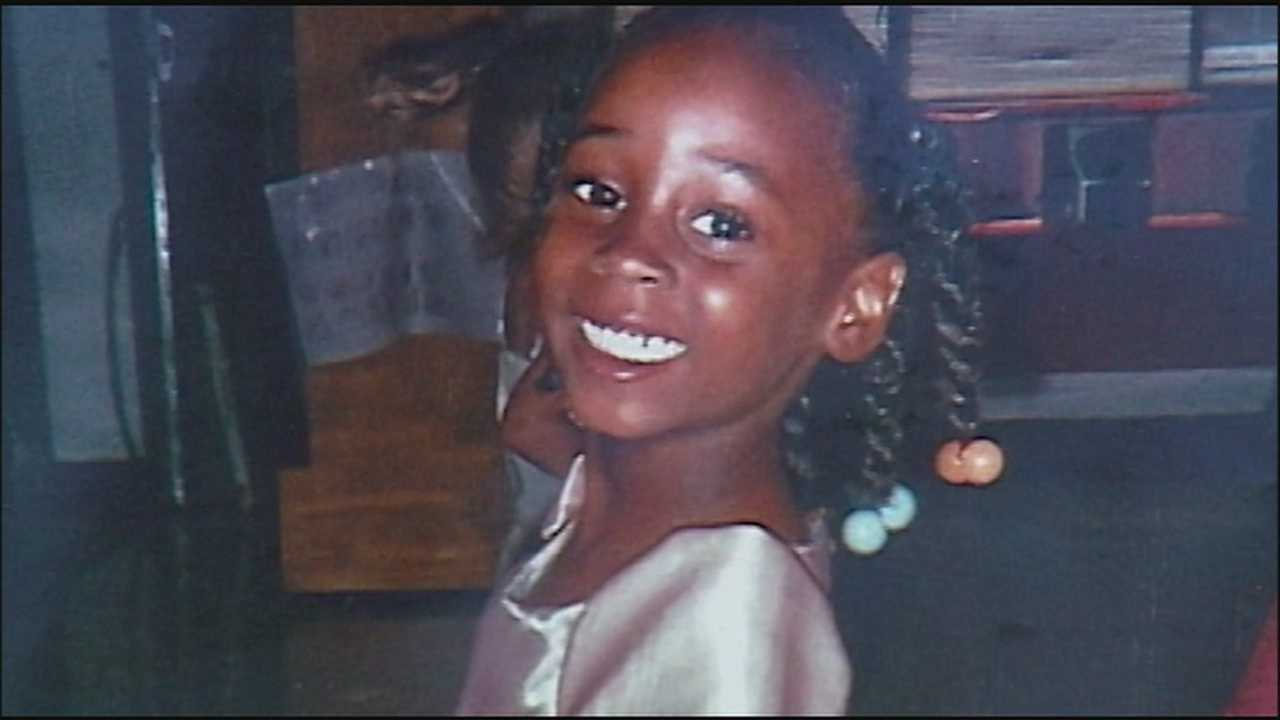 120 days after 10-year-old Machole Stewart was killed in a drive-by shooting, her frustrated family hopes the person who has information that can crack the case will come forward.