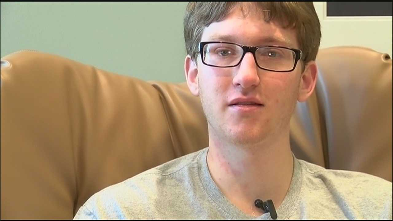 A Kansas high school senior is fighting for his life after learning he has a rare and aggressive cancer.