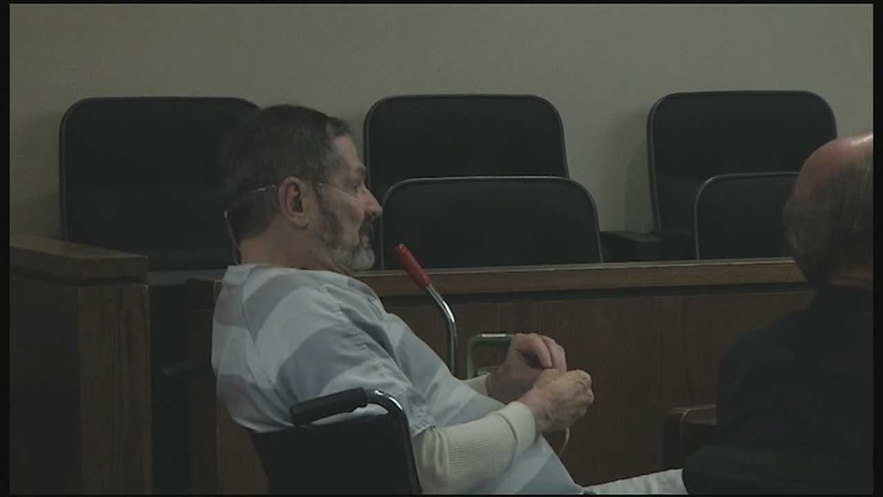 Two questions addressed ahead of the trial for the alleged Jewish Community Center shooter.