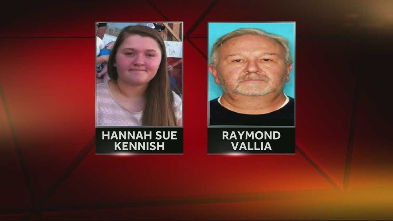 "Police investigating the disappearance and safe recovery of a 13-year-old Henry County girl said her months of online communication with the 55-year-old man she was found with was ""shocking."""