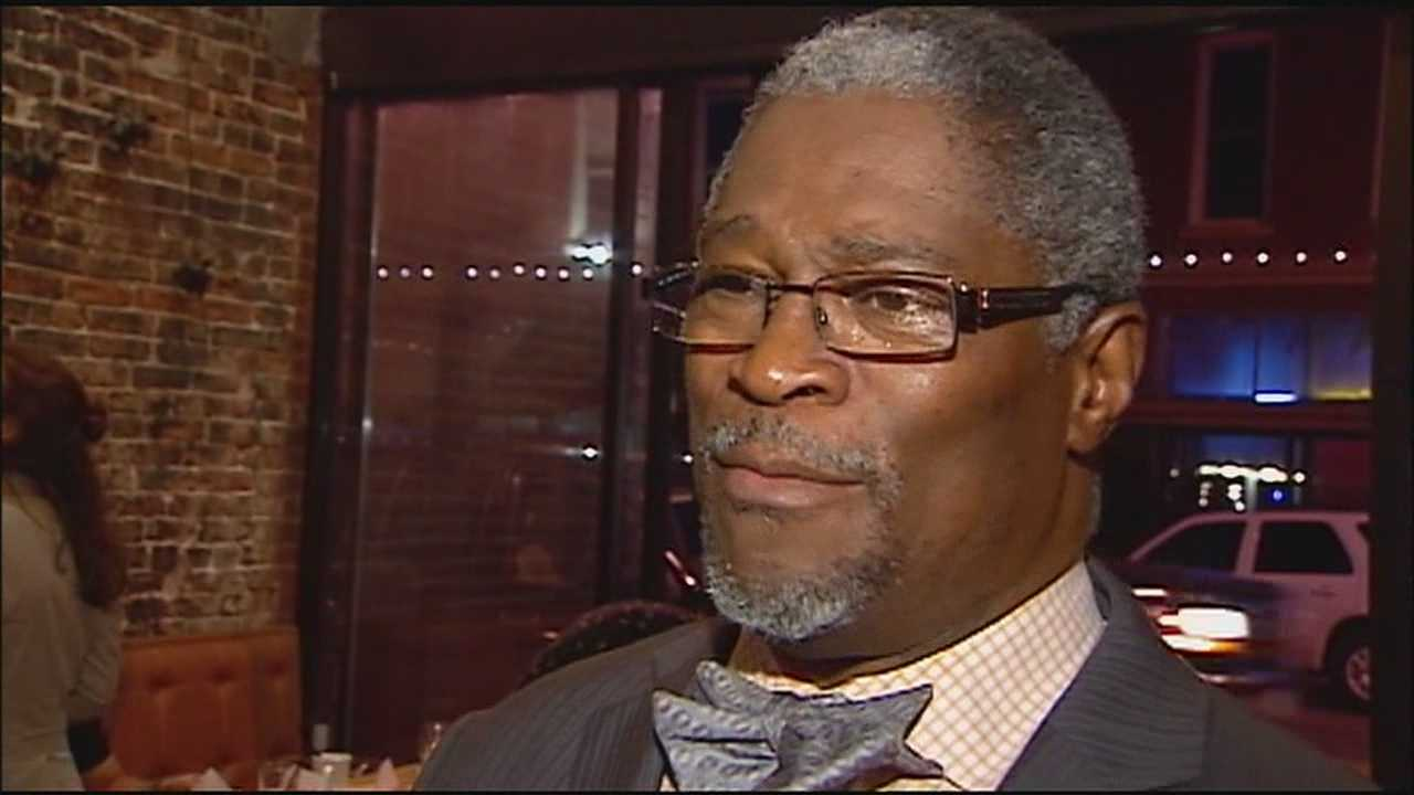 Incumbent Sly James and challenger Vincent Lee will advance to the June runoff election to determine who will be the mayor of Kansas City for the next four years.