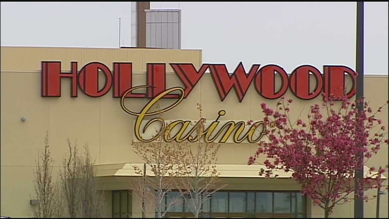 Plans to build a 248-room hotel at the Hollywood Casino at Kansas Speedway have been put on hold.