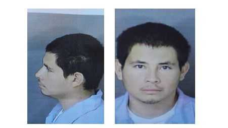 Investigators search for Adalberto Mata-Beras in connection with KCK apartment thefts, rape.
