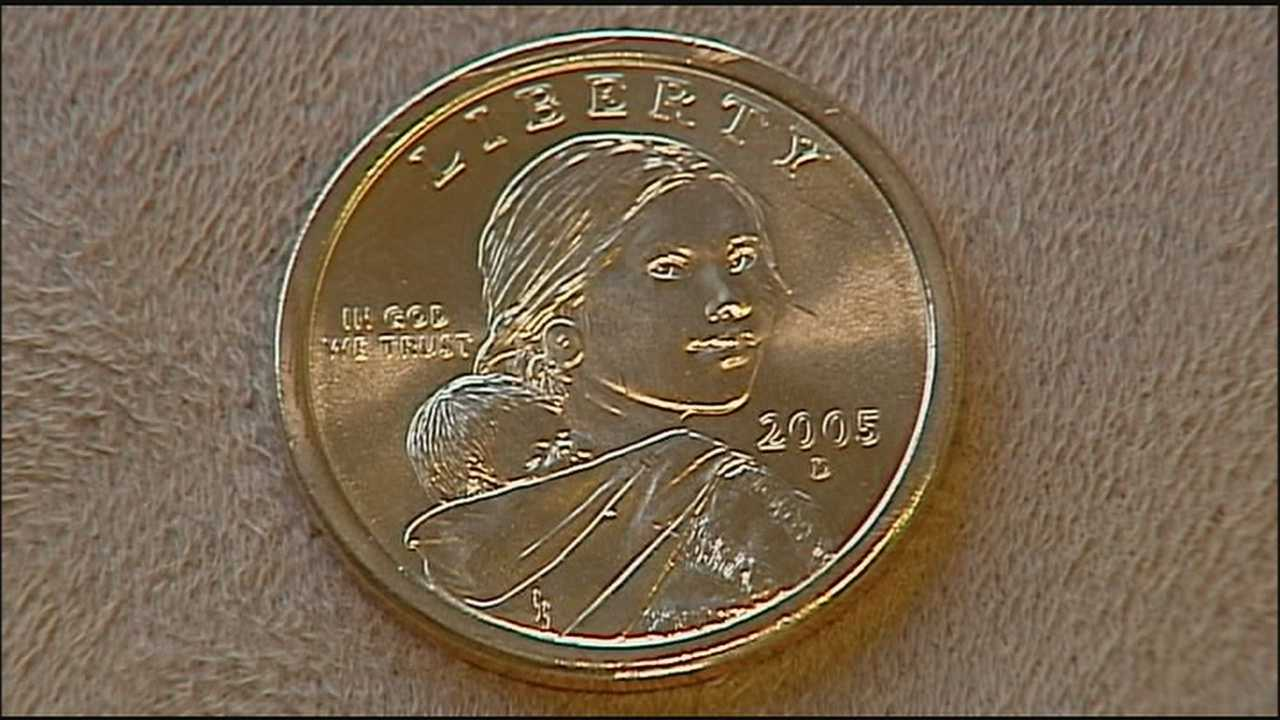 Police said stolen coins may be the key to finding the person who broke into a Belton home and assaulted a 73-year-old woman who lives there.