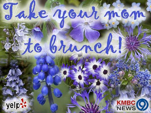Anytime you can combine two delicious meals into one, you've got a winner in our book. Brunch is the beloved weekend favorite that never goes out of style. Check out some favorite spots as well as some unique gems throughout KC. Make sure you call ahead! Even if they're booked up for Mother's Day, they'll make a great addition to your summer to-do list!