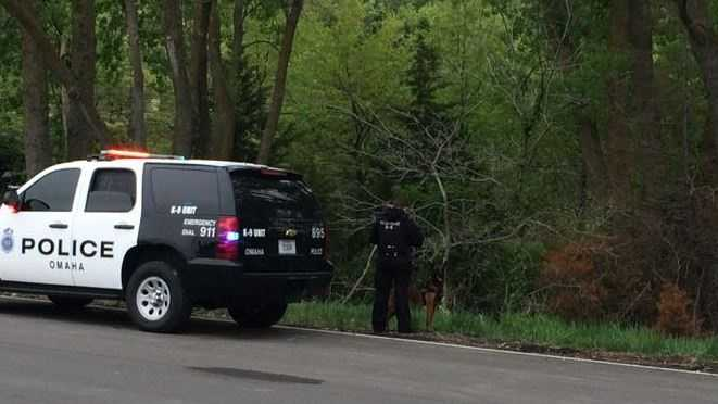 Omaha police say they have reason to believe Josue Ramirez-Marinero was thrown into the Elkhorn River.