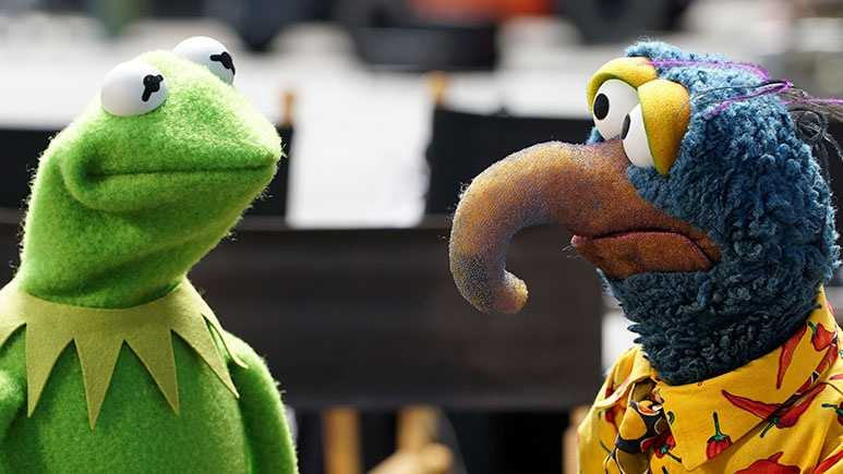 Kermit, Miss Piggy, Fozzie, Gonzo and the gang are back in a new half-hour comedy, The Muppets, told with a mockumentary style. Tuesdays at 7 p.m. CT.