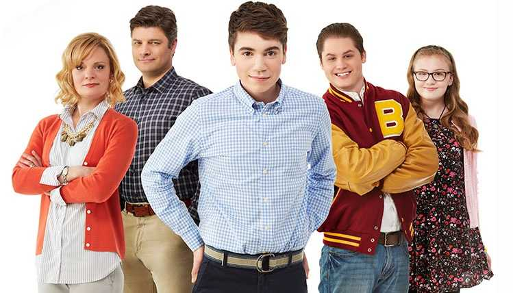 """The Real O'Neals,"" a comedy about a Catholic family, will air at 7:30 p.m. CT in early 2016."