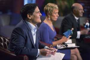 "More offers and deals are on the table as ""Shark Tank"" returns on Fridays at 8 p.m. CT."
