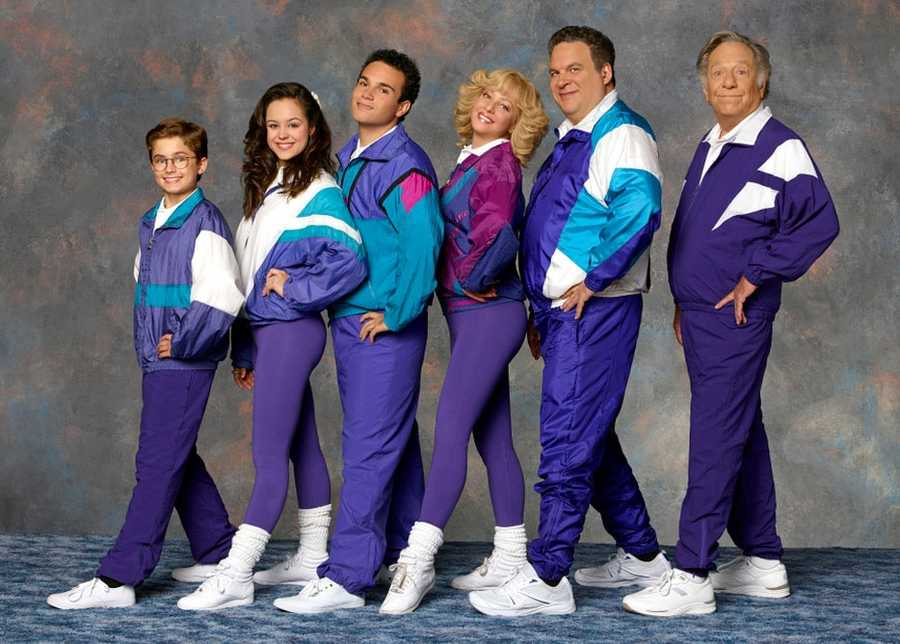"""The Goldbergs"" return for a third season stuck in the 80s. It's back at 7:30 p.m. CT Wednesdays."