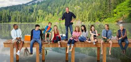 "Tim Allen and ""Last Man Standing"" will be back on Friday nights at 7 p.m. CT."