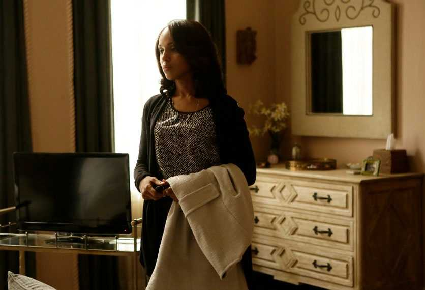 "Olivia Pope and company are back for more high-octane drama in ""Scandal"" at 8 p.m. CT."