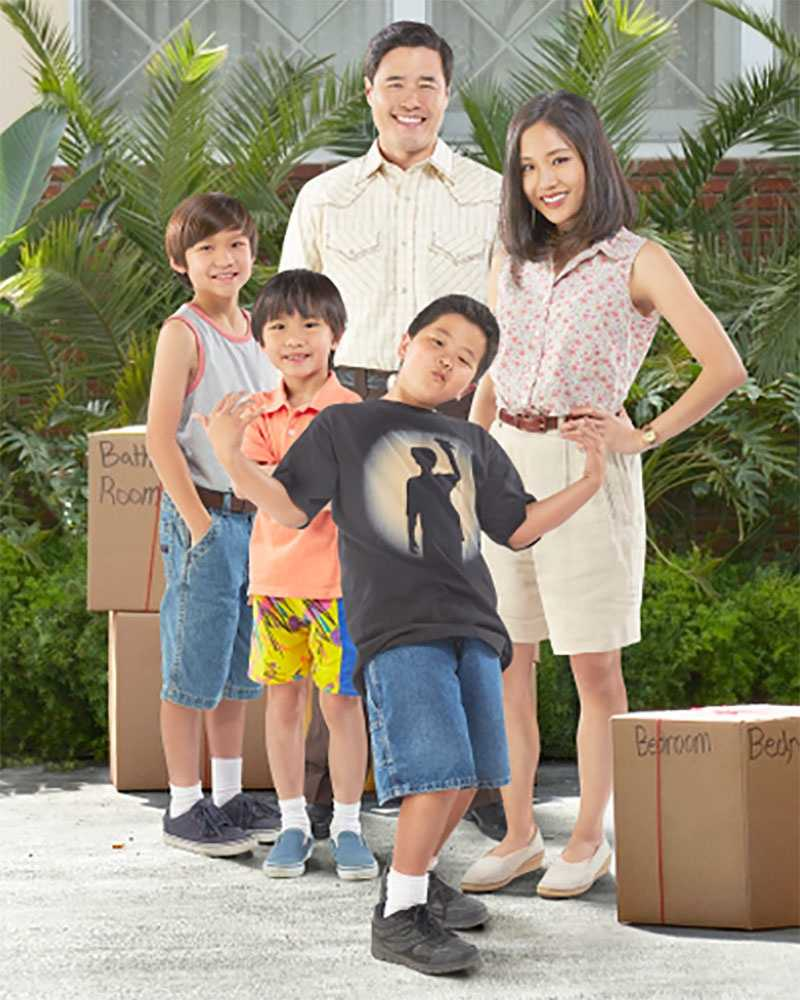 """Fresh off the Boat"" returns to Tuesday evenings, but will air a half-hour later at 7:30 p.m."