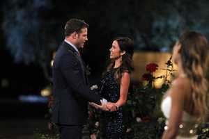 "Watch an all new season of ""The Bachelorette"" Monday, May 18 at 8 p.m. on KMBC-TV."