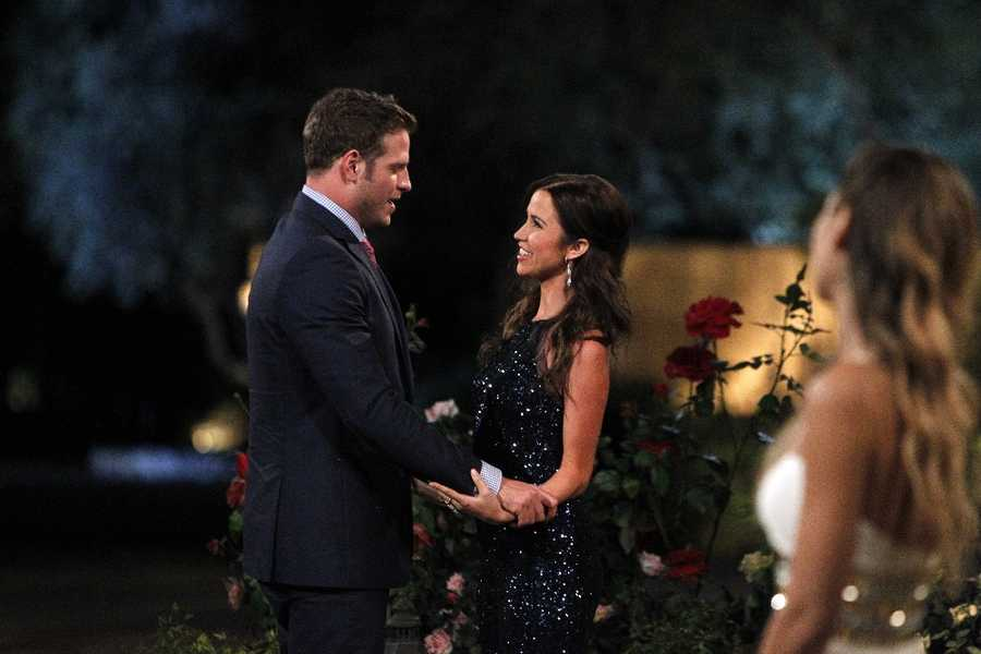 """Watch an all new season of """"The Bachelorette"""" Monday, May 18 at 8 p.m. on KMBC-TV."""
