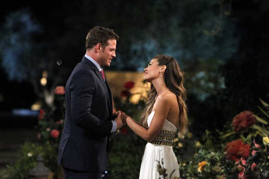 """Watch an all new season of""""The Bachelorette""""Monday, May 18 at 8 p.m. on KMBC-TV."""