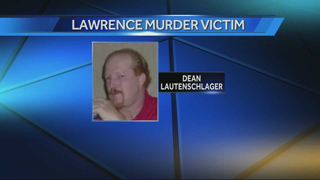 There are reports that police have made an arrest in Monday's fatal stabbing of a 45-year-old Lawrence man.