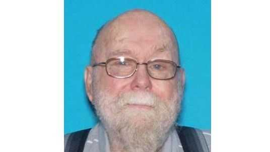 Police say Jack Lewis, 78, was last seen around 10 p.m. May 29th driving a white 1994 Ford Explorer.