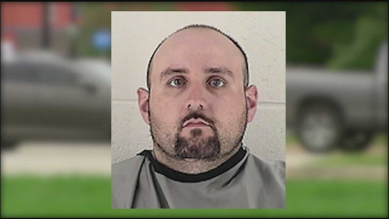 An Overland Park man with a record of past sex crimes has been charged with another one after a weekend incident at a Johnson County park.