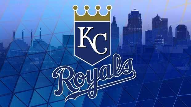 Ashe Russell was selected in the first round of the MLB Draft by the Kansas City Royals on Monday.